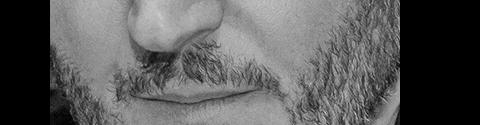 Image puzzle 3 portrait Chris Curtis Magicien Mentaliste