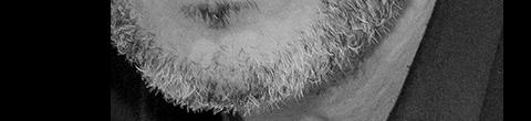 Image puzzle 4 portrait Chris Curtis Magicien Mentaliste